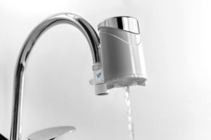 TAPP 1 – Was macht der Aktivkohlefilter aus?