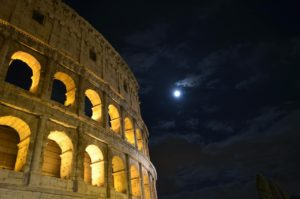 Kann ich das Leitungswasser in Rom trinken?