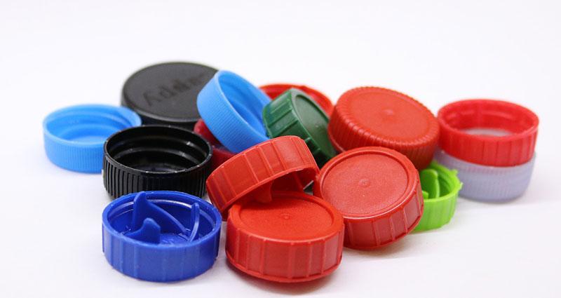 Wie man Kunststoffe recycelt