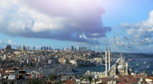 Kann ich das Leitungswasser in Istanbul trinken?