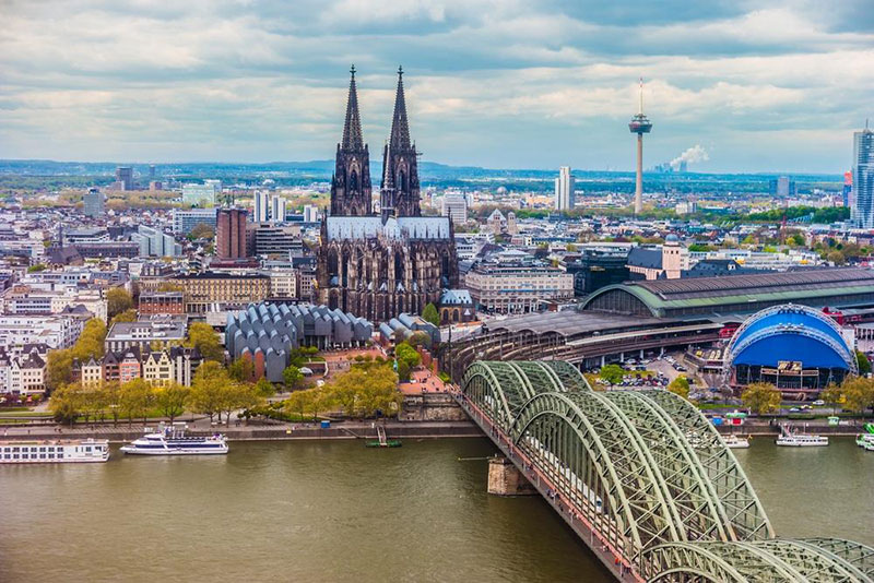 Can i drink the tap water in Cologne?