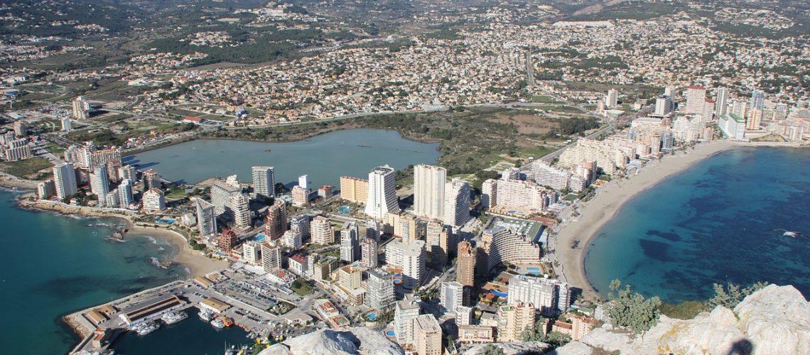 Kann ich in Alicante das Leitungswasser trinken?