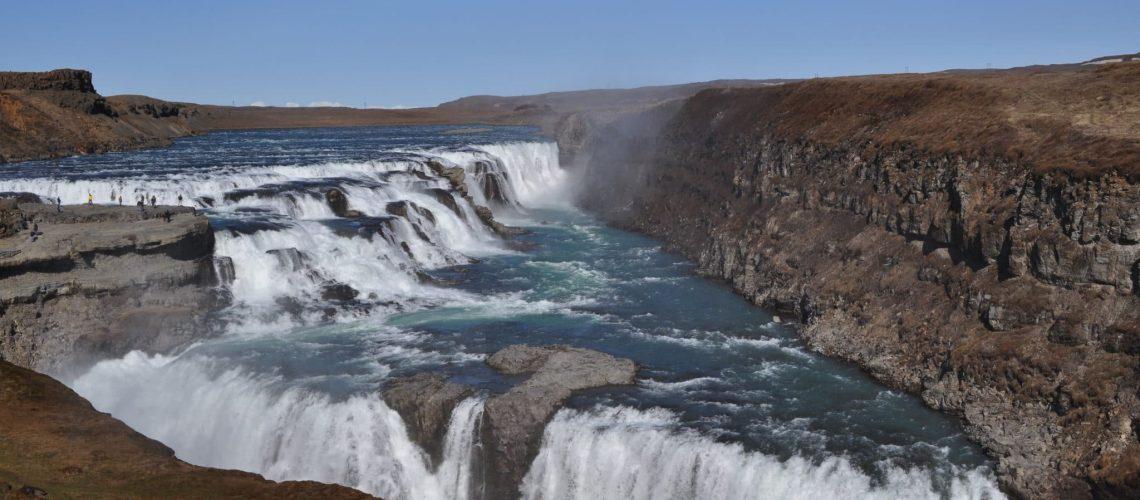 Europas beste Wasserfälle