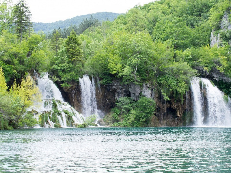 Europe's Best Waterfalls