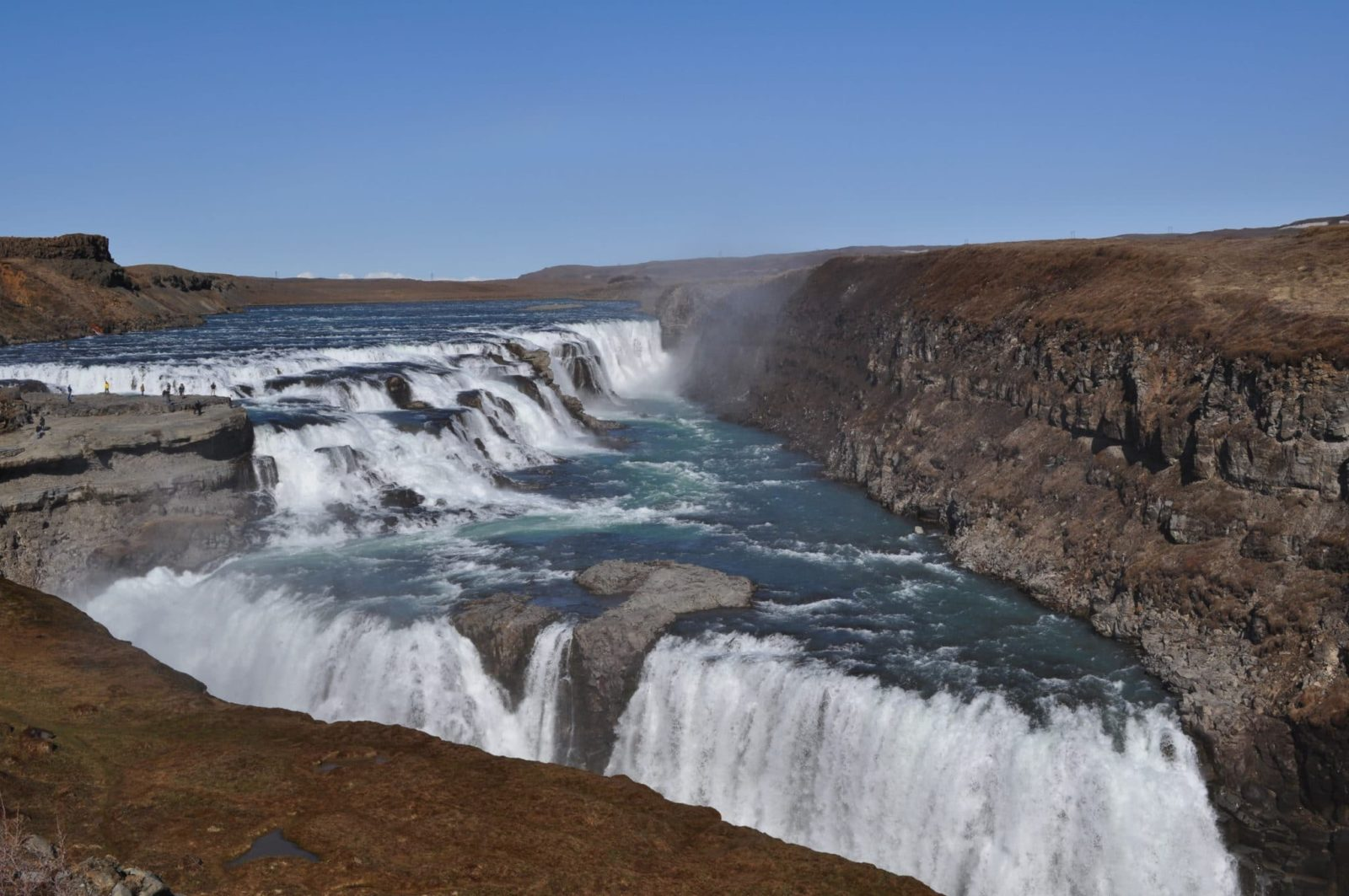 Europe's Best Waterfalls