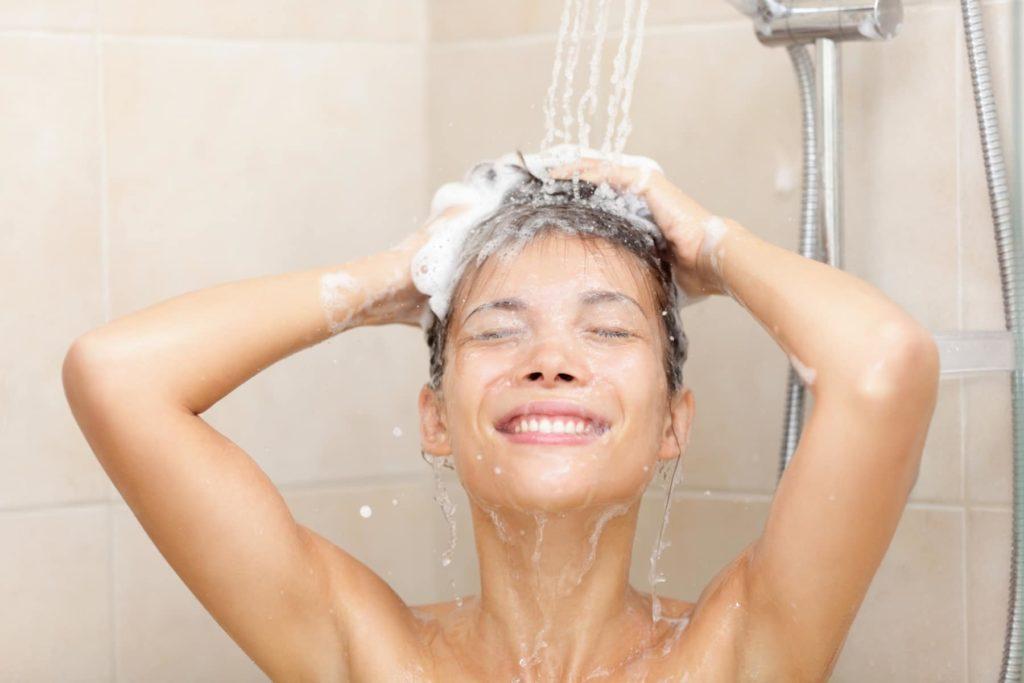 TAPP 1s - Shower filter