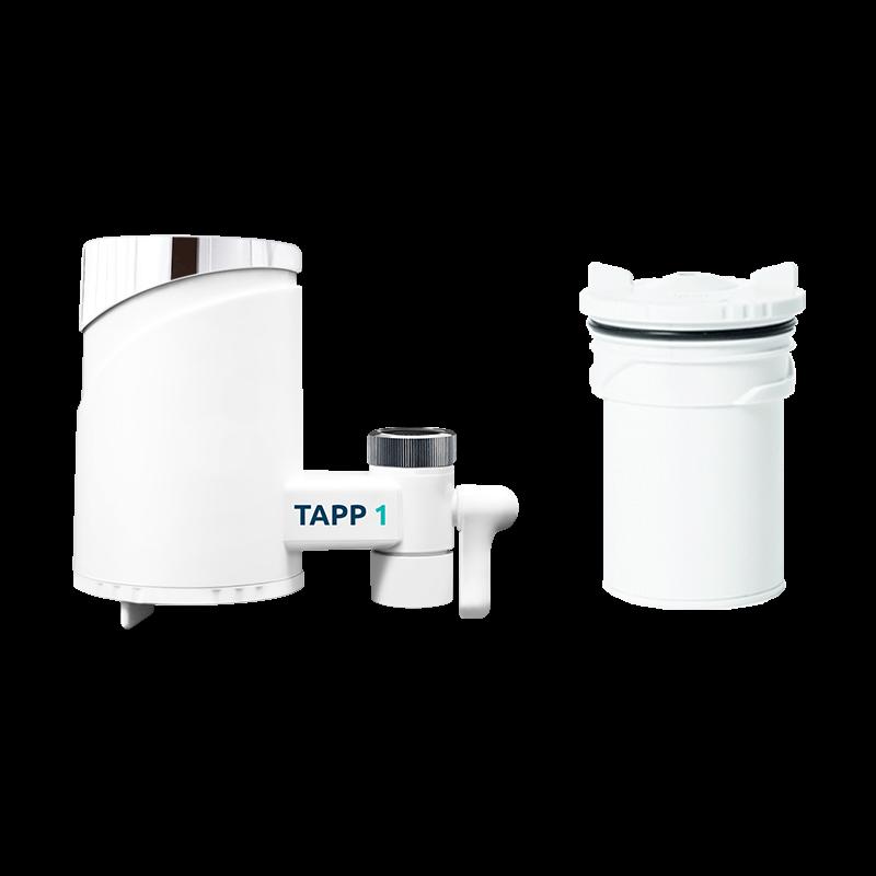 TAPP 1 Kitchen water filter