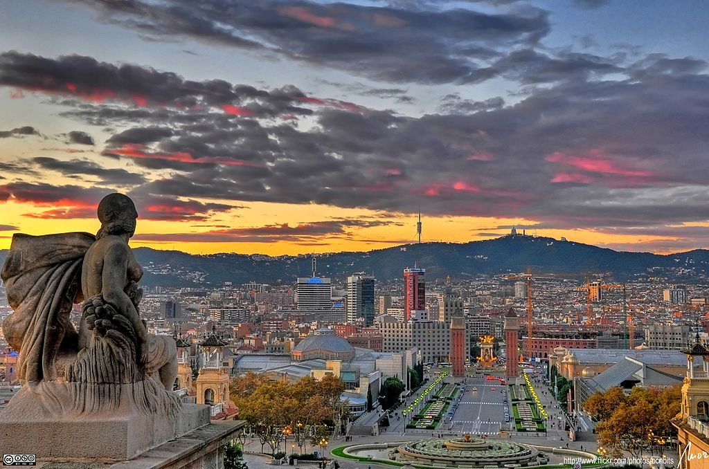 Can I drink the tap water in Barcelona?