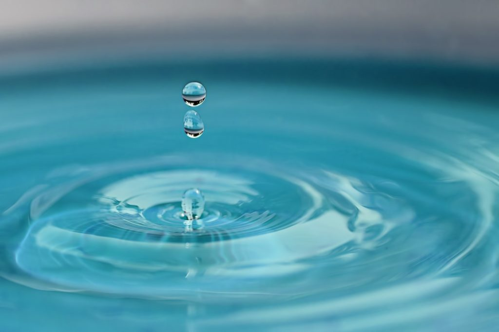 Water contaminents and quality overview
