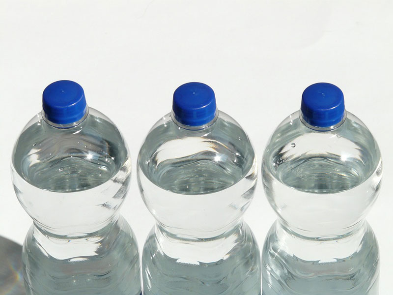 10 Things you didn't know about bottled water in the U.S