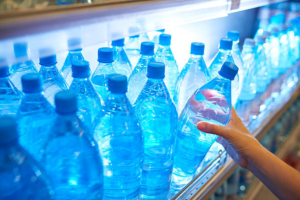10 facts about bottled water