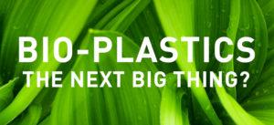 Pros and cons of biodegradable plastics (bioplastics)