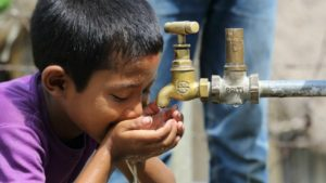 Can I drink the tap water in India?