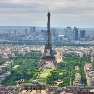 tap water in paris france and water filter