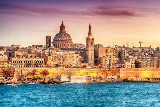 tap water in malta and best water filter for malta