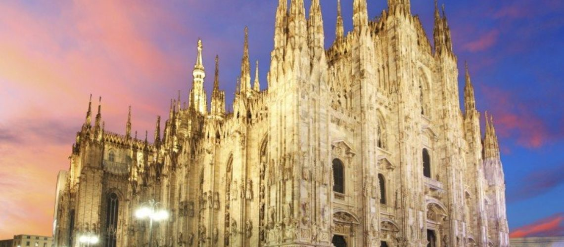 Can I drink the tap water in Milan?