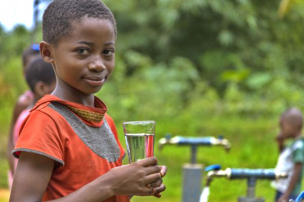 can i drink the tap water in nigeria