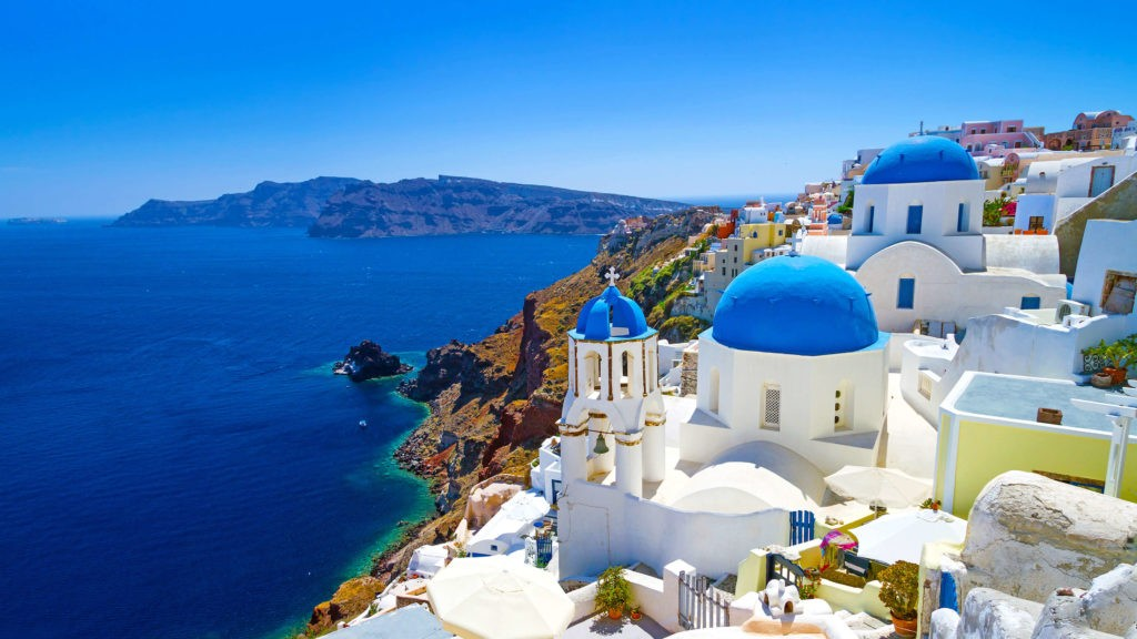 tap water in greece and best water filter for greece