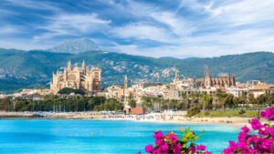 tap water safe to drink mallorca palma