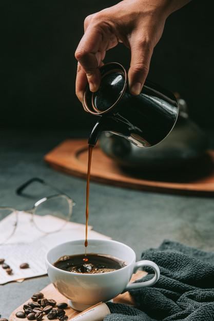 Best water for brewing coffee