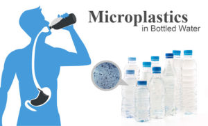 filter remove microplastics tap water bottled