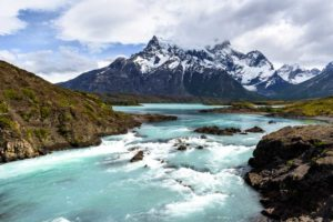 can you drink the tap water in chile?