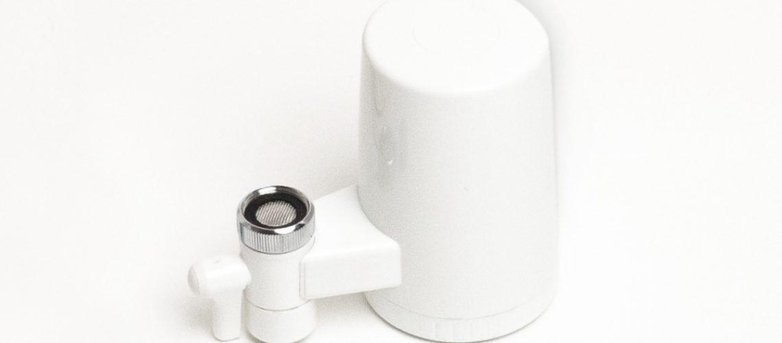 New Essentual TAPP 1 water filter