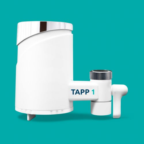 TAPP 1 Faucet Ultrafiltration Filter