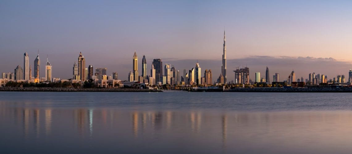 tap water in Dubai UAE and best water filter