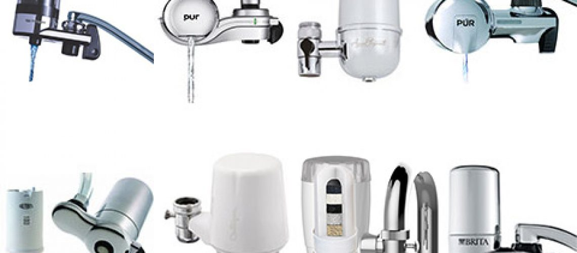 What's the Best Sink Water Filter?