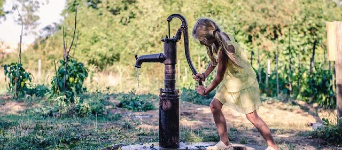 best well water filter ultra