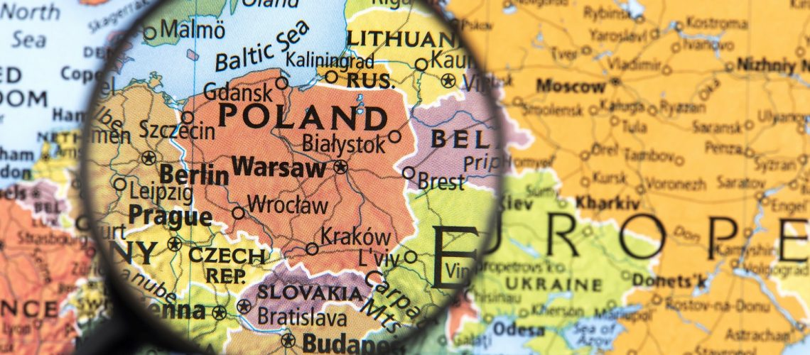 Can I drink the tap water in Poland? Best Water Filter for Poland?