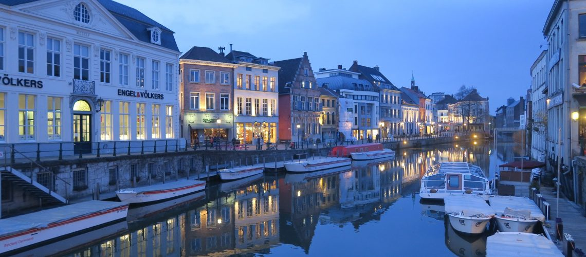 European tap water quality and content