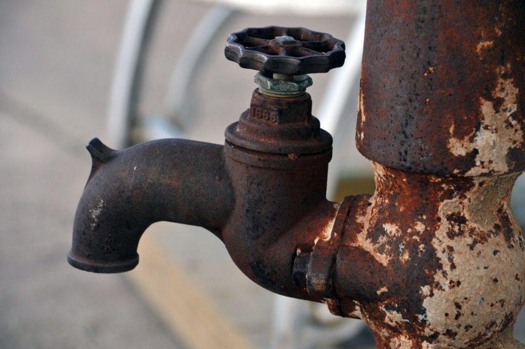 5 Mitos sobre beber agua