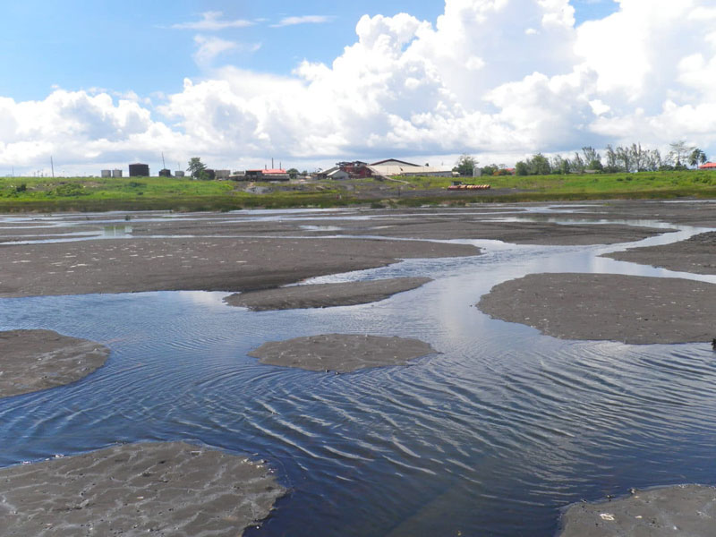 Lagos espectaculares: 8 lagos sacados de otro mundo
