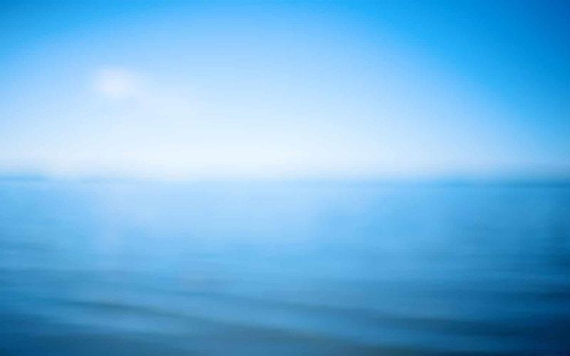 Beneficios del agua de mar en tu cuerpo
