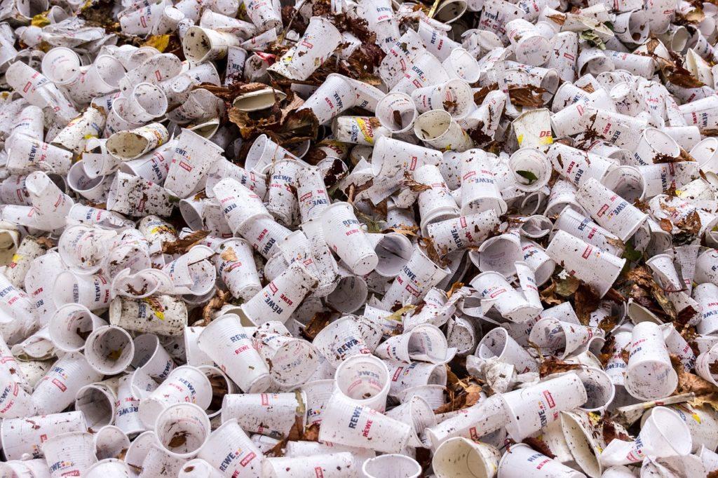 Como detener la basura plástica de los océanos