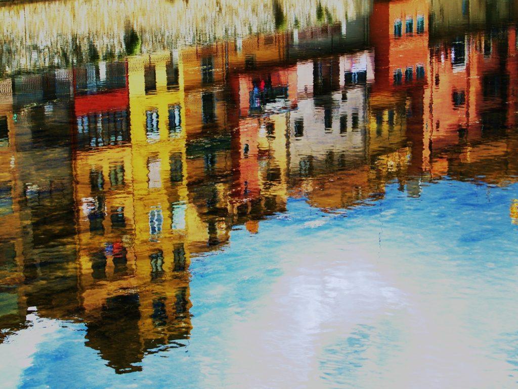 Mejor y peor agua del grifo en España