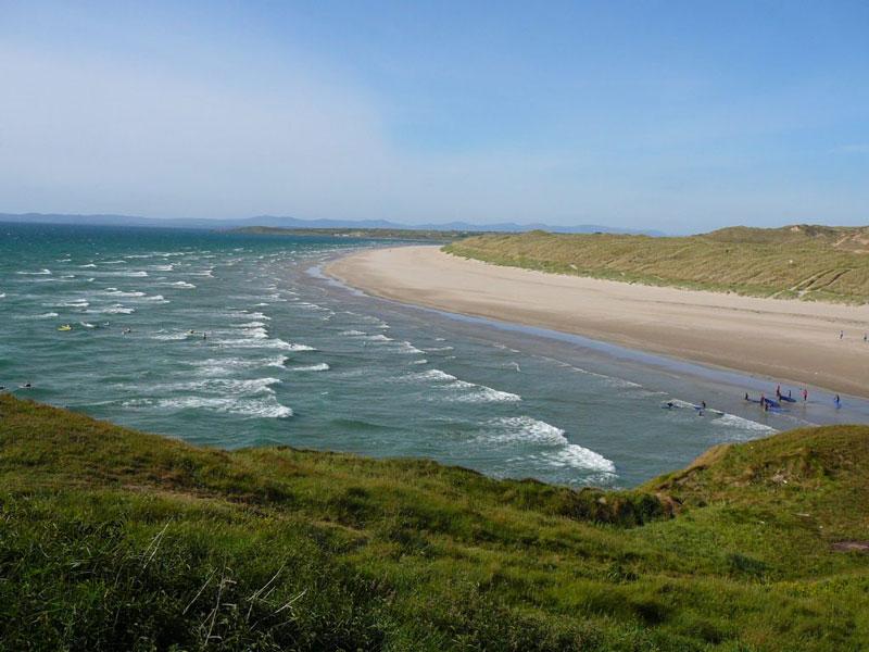 Las 6 mejores playas para surfear