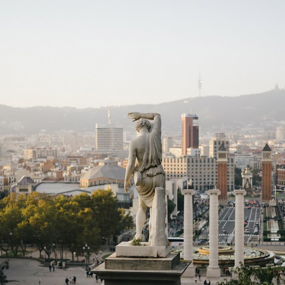 agua del grifo en barcelona