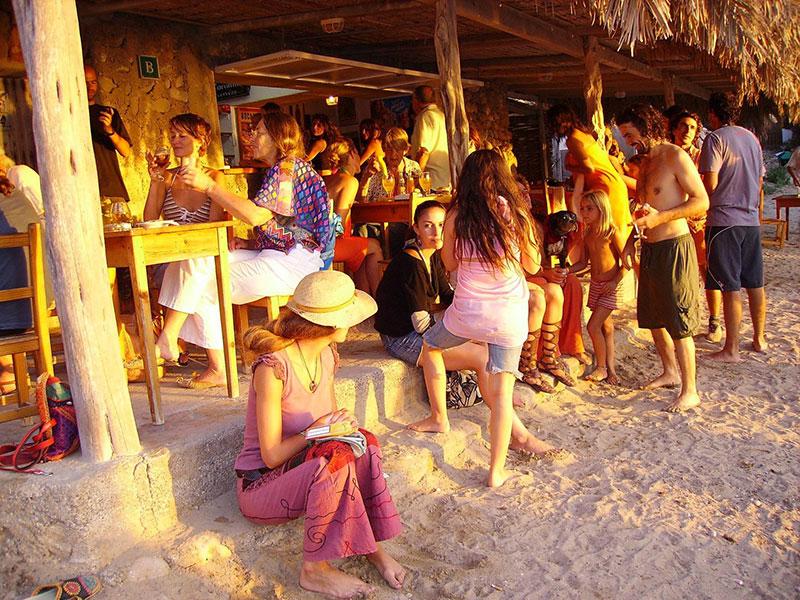 ¿Puedo beber el agua del grifo en Ibiza?