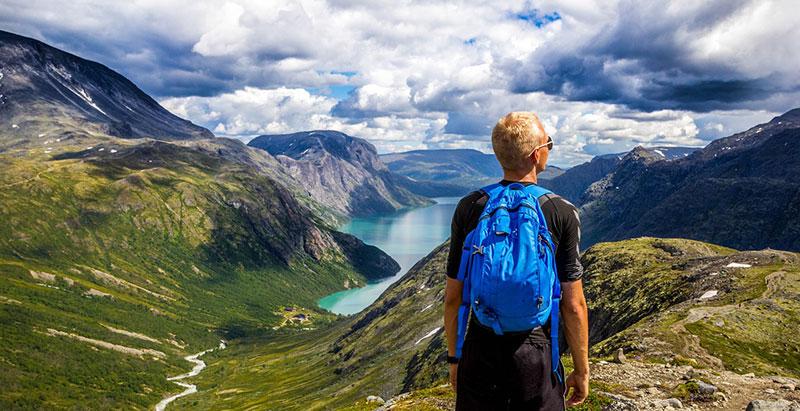 Turismo sostenible = menos plástico