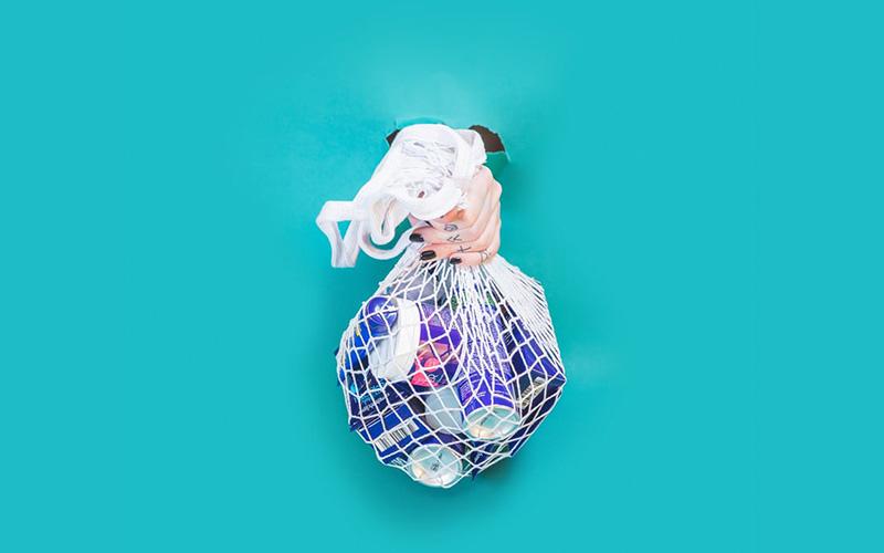 reciclar plástico