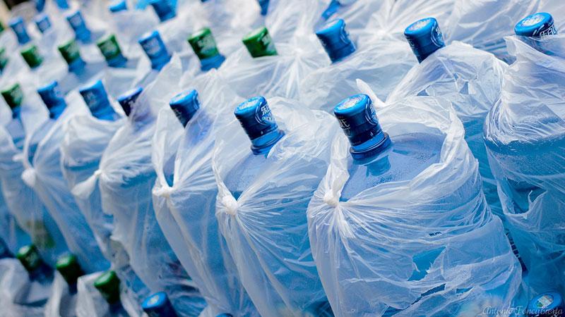 Agua mineral: ¿Es buena para la salud?