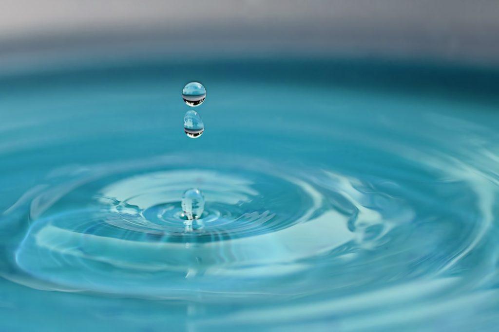 Visión general de los contaminantes del agua