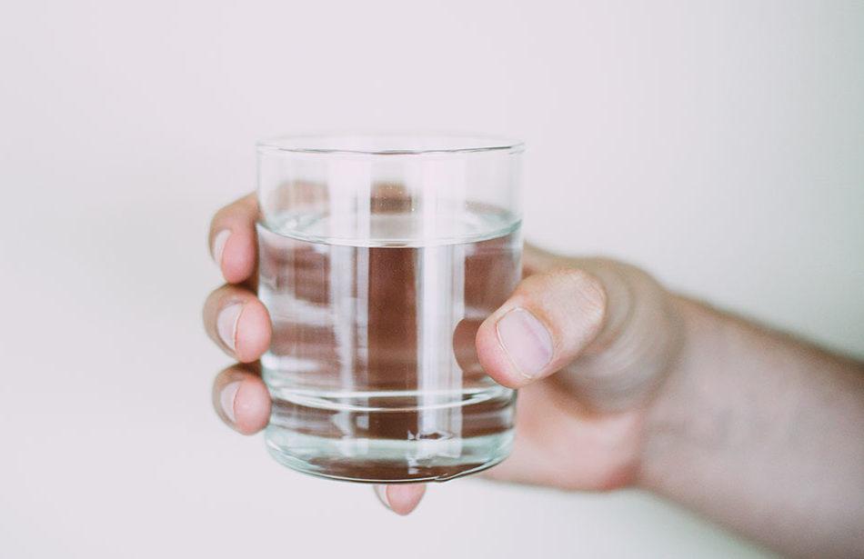 agua del grifo gratuita