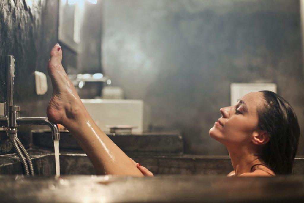¿Por qué utilizar un filtro de ducha? Cloro en el agua