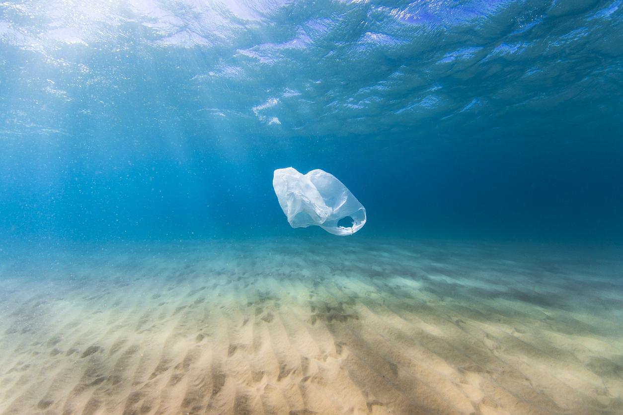 Reducir contaminación de los plásticos