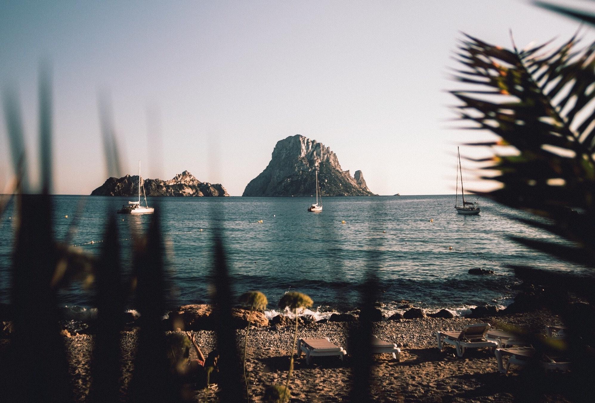 agua del grifo en Ibiza