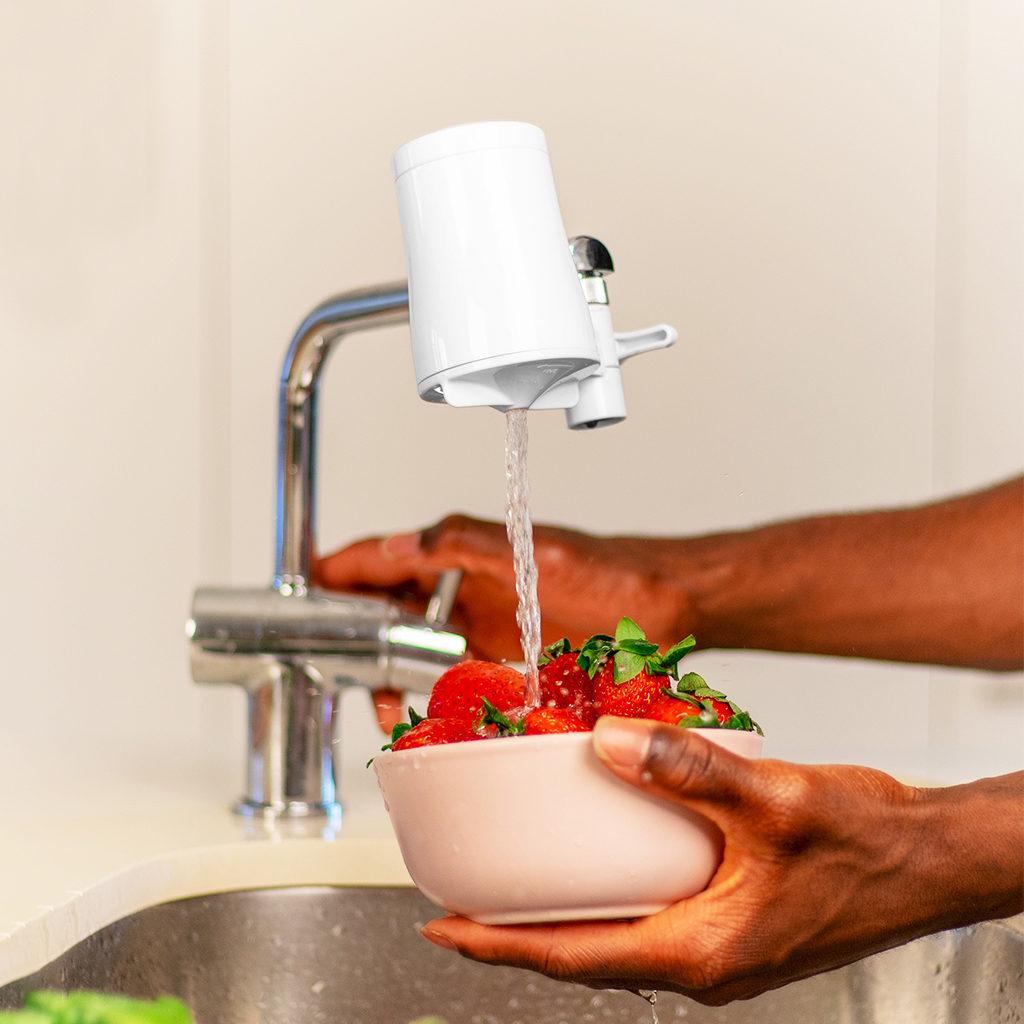 фильтры для воды для кранов